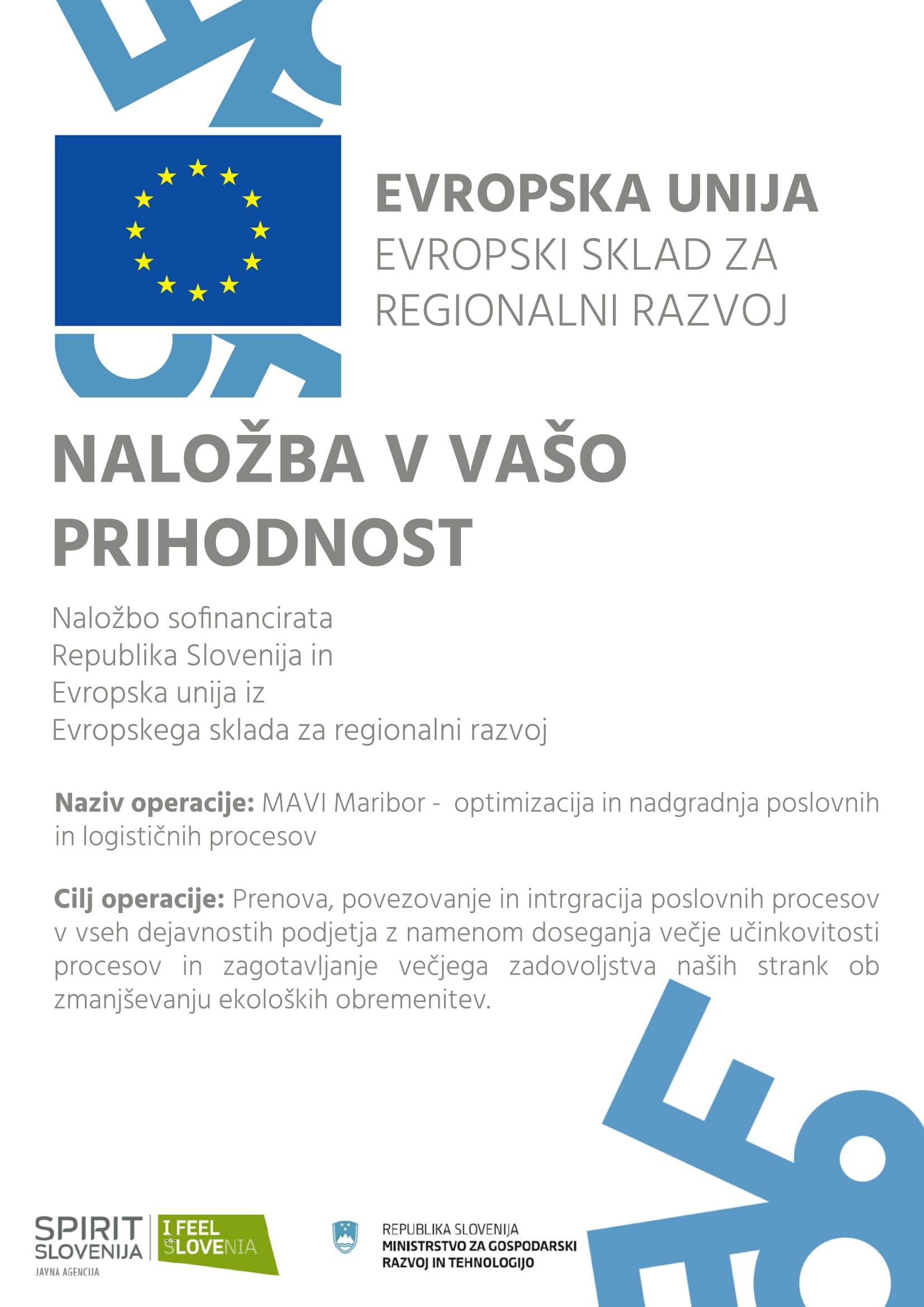EU financiranje