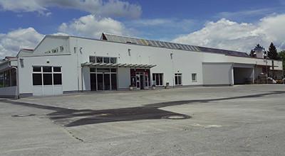 Poslovna enota Ljubljana - Bežigrad