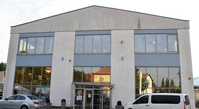 Poslovna enota Maribor