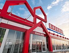 Bauhaus Maribor