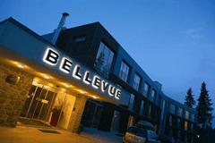 Bellevue Maribor Pohorje