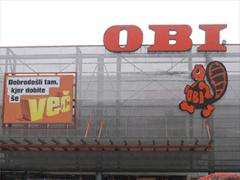 OBI Maribor