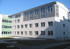Psihiatrična bolnišnica Maribor