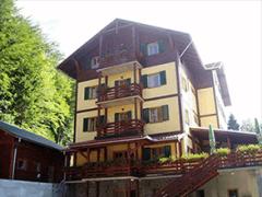 Hotel Zarja Pohorje